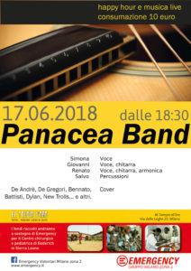 Tempio - Panacea Band_700x1000