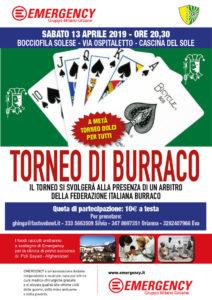 13-04-2019 BURRACO SOLESE