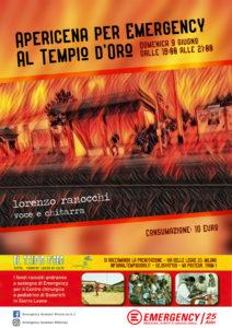 Tempio - Lorenzo Ranocchi 700x1000