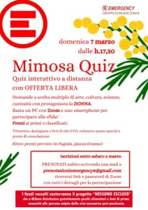 Quiz EMR MI Z8