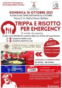 TRIPPA E RISOTTO PER EMERGENCY_700x1000